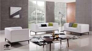 Set Sofa Tamu Mewah Modern