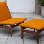Kursi Santai Outdor Model Vintage | SARJANA MEBEL