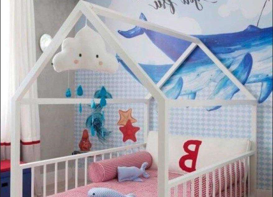 Gambar Tempat Tidur Anak Murah Model Rumah