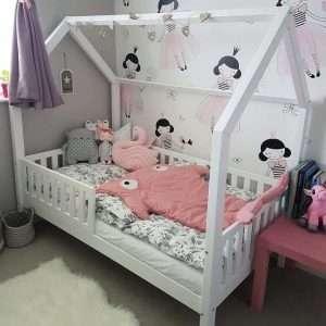 Tempat Tidur Dipan Anak Murah Model Terbaru