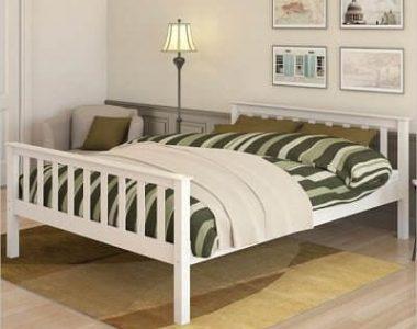 Tempat Tidur Minimalis Duco