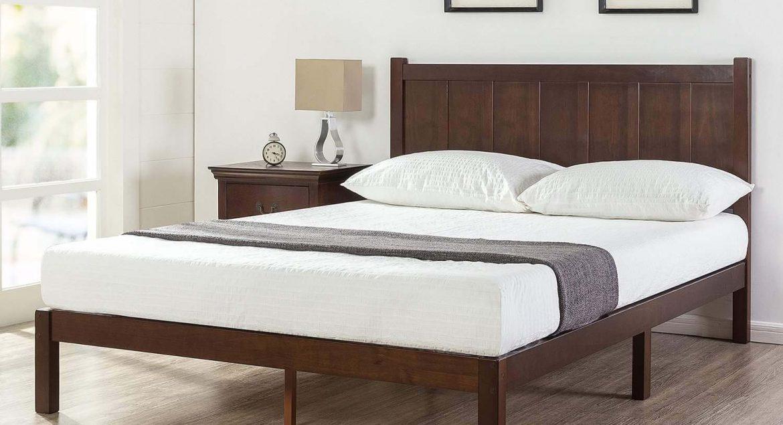 Tempat Tidur Minimalis Kayu Murah